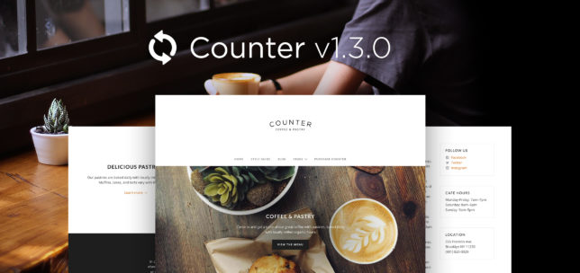 Counter v1.3.0: Improved Accessibility, RTL Support, Jetpack Widgets, and More